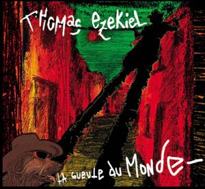 2008 La Gueule du Monde - Thomas Ezekiel