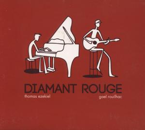 2015 Diamant rouge - Thomas Ezekiel et Gael Rouillac