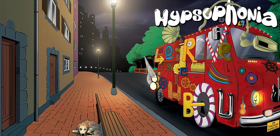 Visuel Hypsophonia 19h47